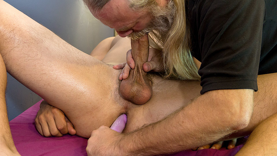 Jimmy Gets Some Great Head - Jimmy Longdong JS Wild - ZackRandall free nude pics of hoopz