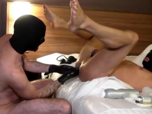 French fist Elena anaya nude clip