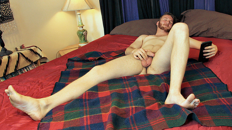 Meet Gorgeous Curious Luke! - Luke Mason - ZackRandall videos fucked strangles girl free