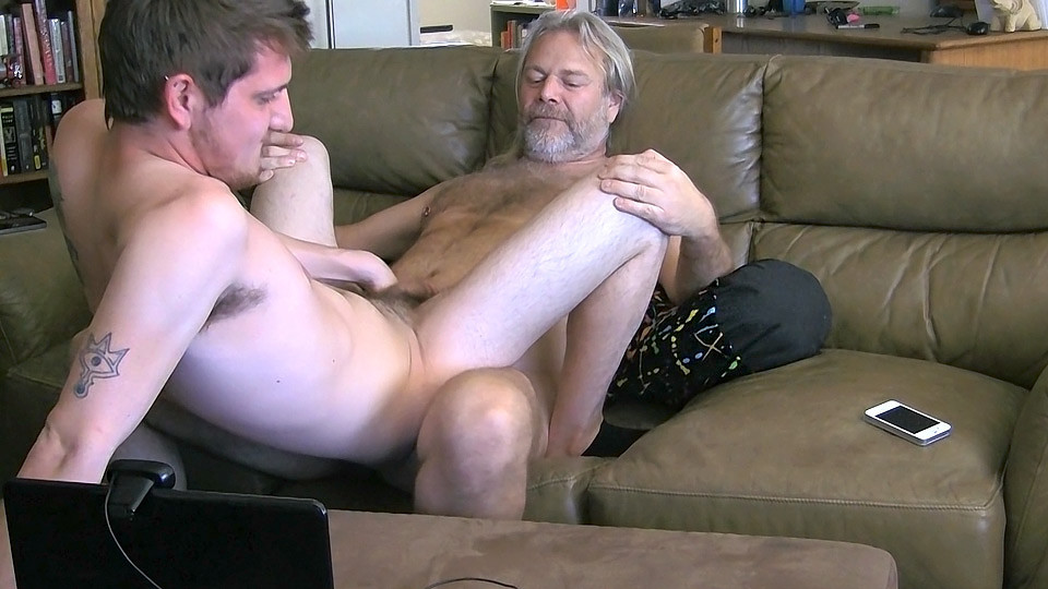 Wyatt Loves That Daddy Dick - Wyatt Blaze And JS Wild - ZackRandall Naughty singles