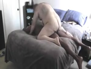 Interracial handsome bears 03 Getting the best orgasm by yourself