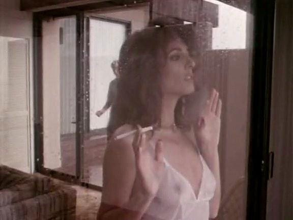 Shauna Grant, Debi Diamond, Ron Jeremy in vintage porn clip