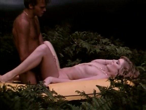 Shauna Grant, Debi Diamond, Ron Jeremy in vintage porn movie pantyjobs girls porn movies free