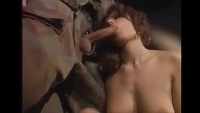 Soldier and nun sex
