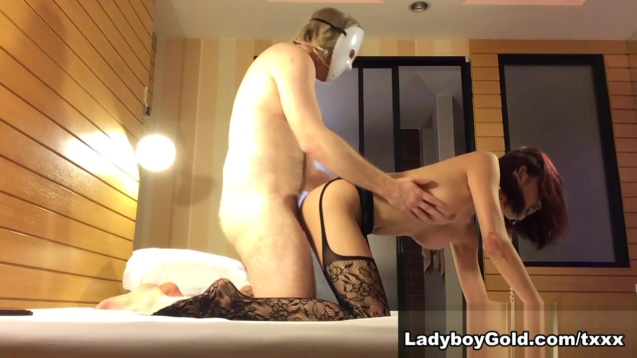 Hair on Fire - LadyboyGold real drunk girls porn