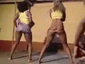Khanga moko baikoko asian big tits dickgirl
