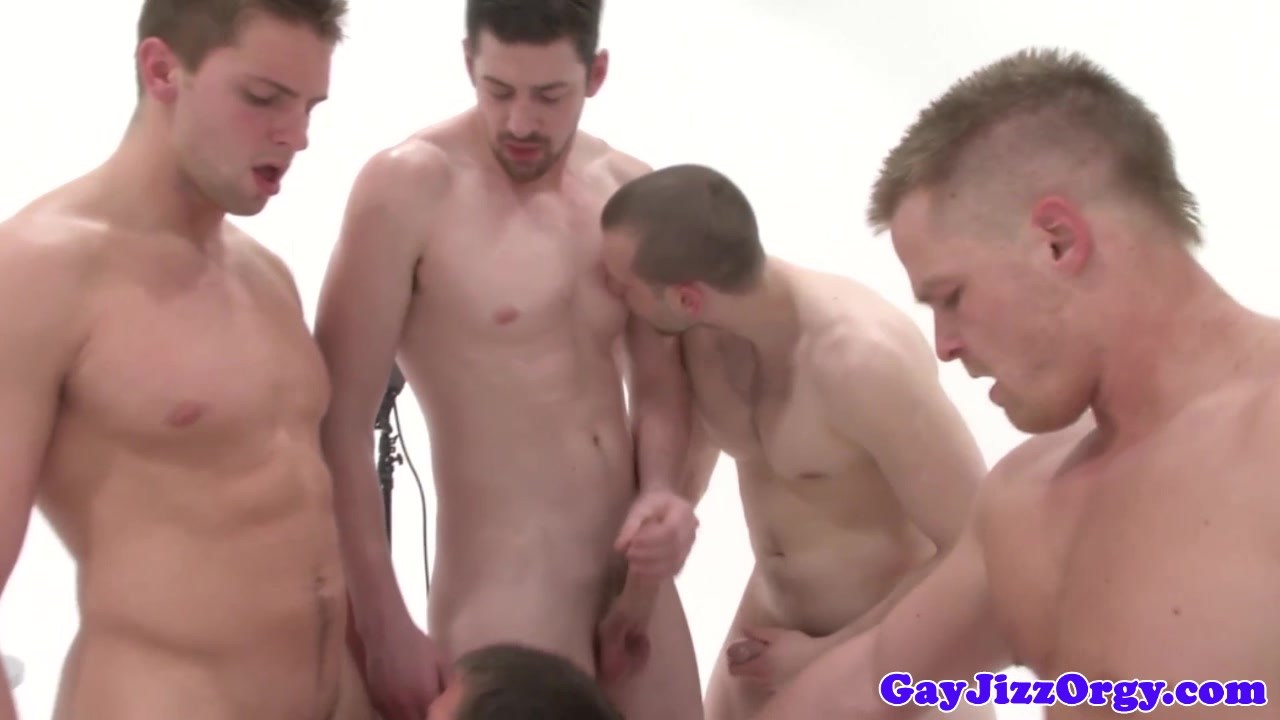 Cumshot loving jock in group sucking on dick play all view playlist instruction