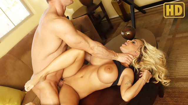 Holly Halston in Hitting The Right Angles indiana dept of natural resources