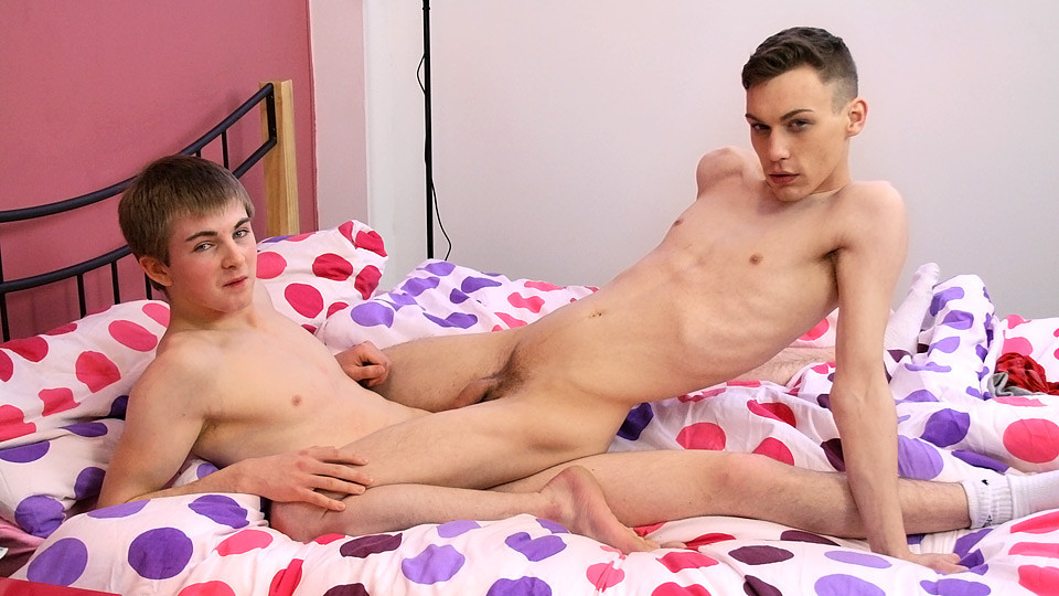 British Emo Boys Power Fuck - Luke Adams And Jonny Castle - ExposedEmos cambodian amature pussy fuck vedio