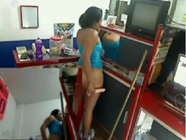 sexo en el trabajo video only teen transex