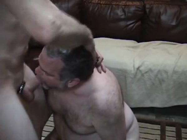 Big bear getting face fucked Naked girl sex movig image