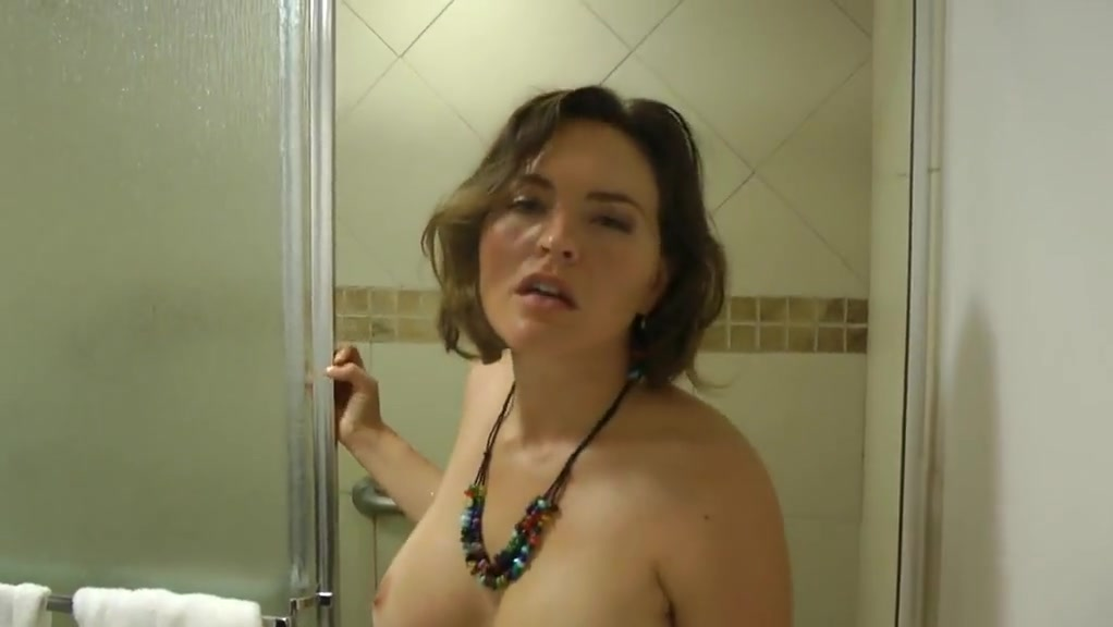 You should surprise her under the shower Sex Games Couple