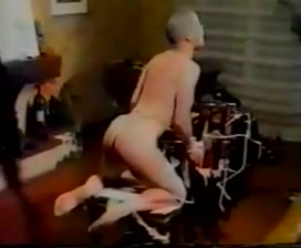 Raser par le ss vintage final scene video clips latin sex
