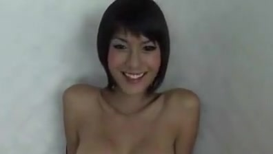 Asian ladyboy fucking guy Ass of naked man