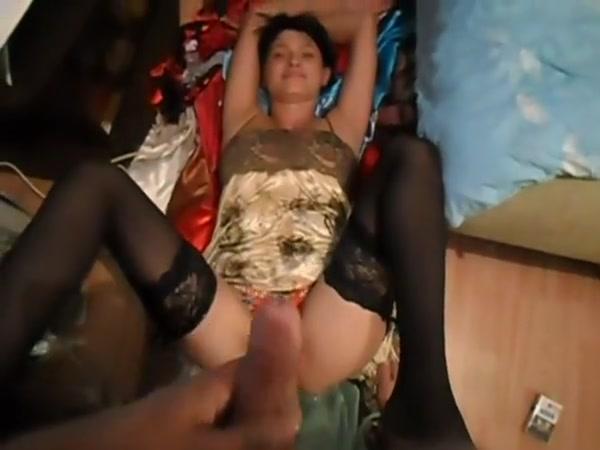 My SLUT 4 Pissed your Whore Brit stockings les finger