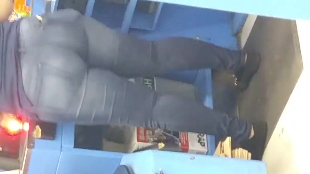 Apple booty Latina walmart worker belladonna prison gangbang vid