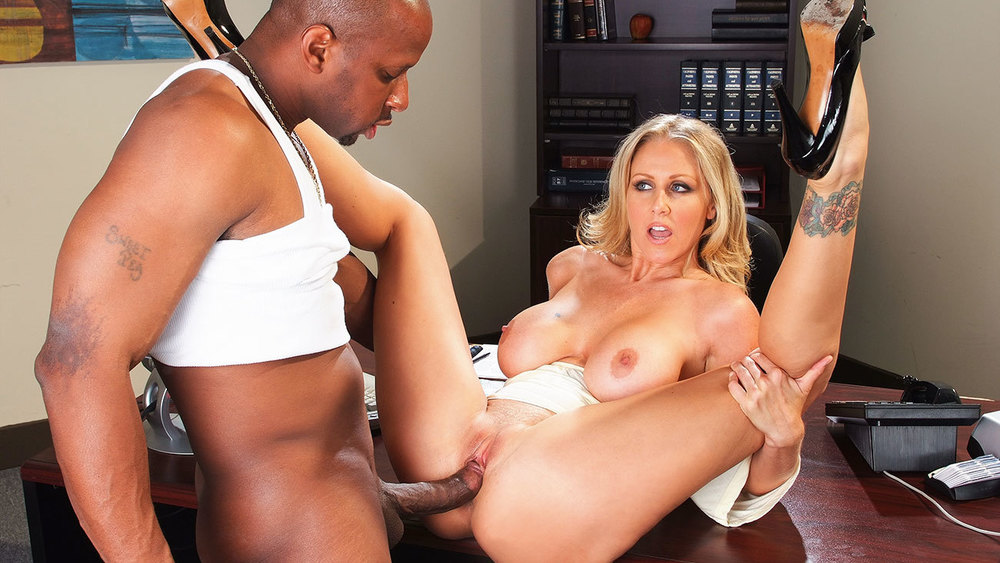 Julia Ann Prince Yahshua in NaughtyOffice Girl from avengers naked