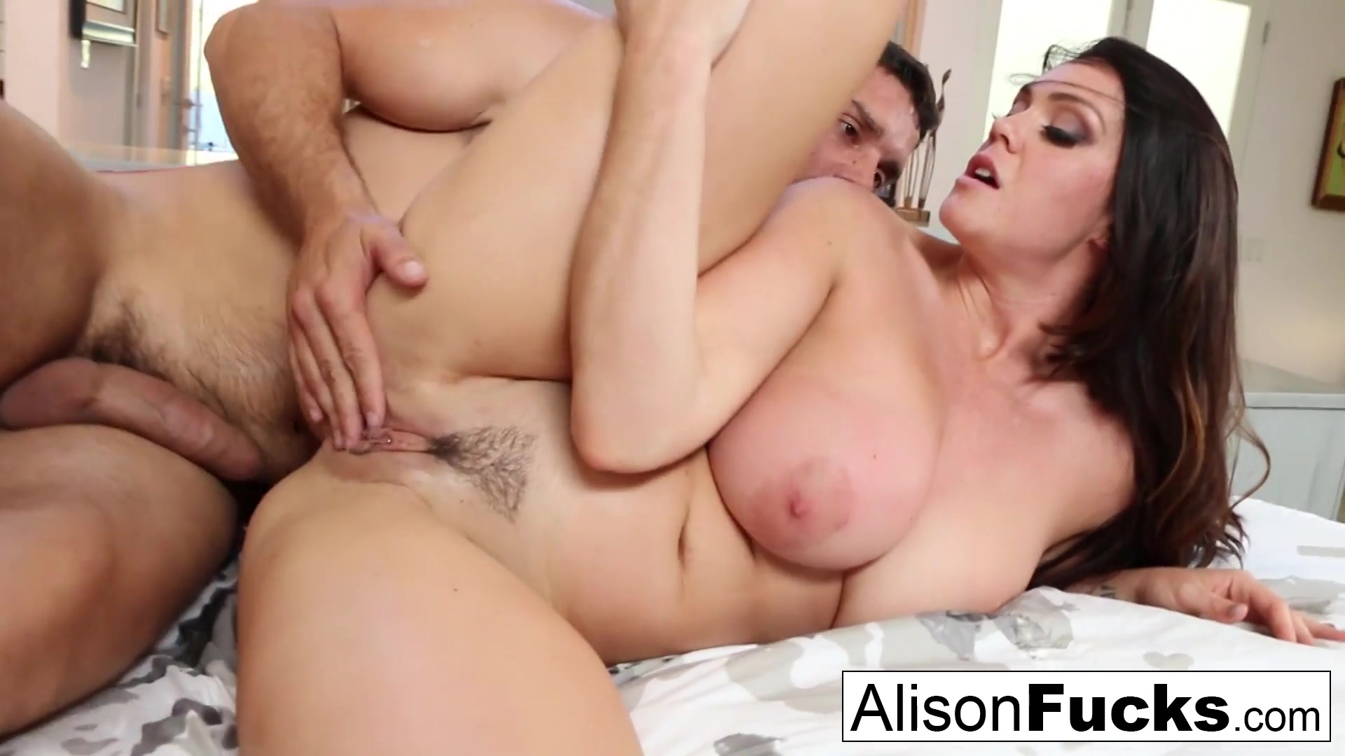 Alison Tyler in Amazing Rough Fuck With Alison Tyler And A Hung Spanish Stud - AlisonTyler How to find out if my wife is using hookup sites