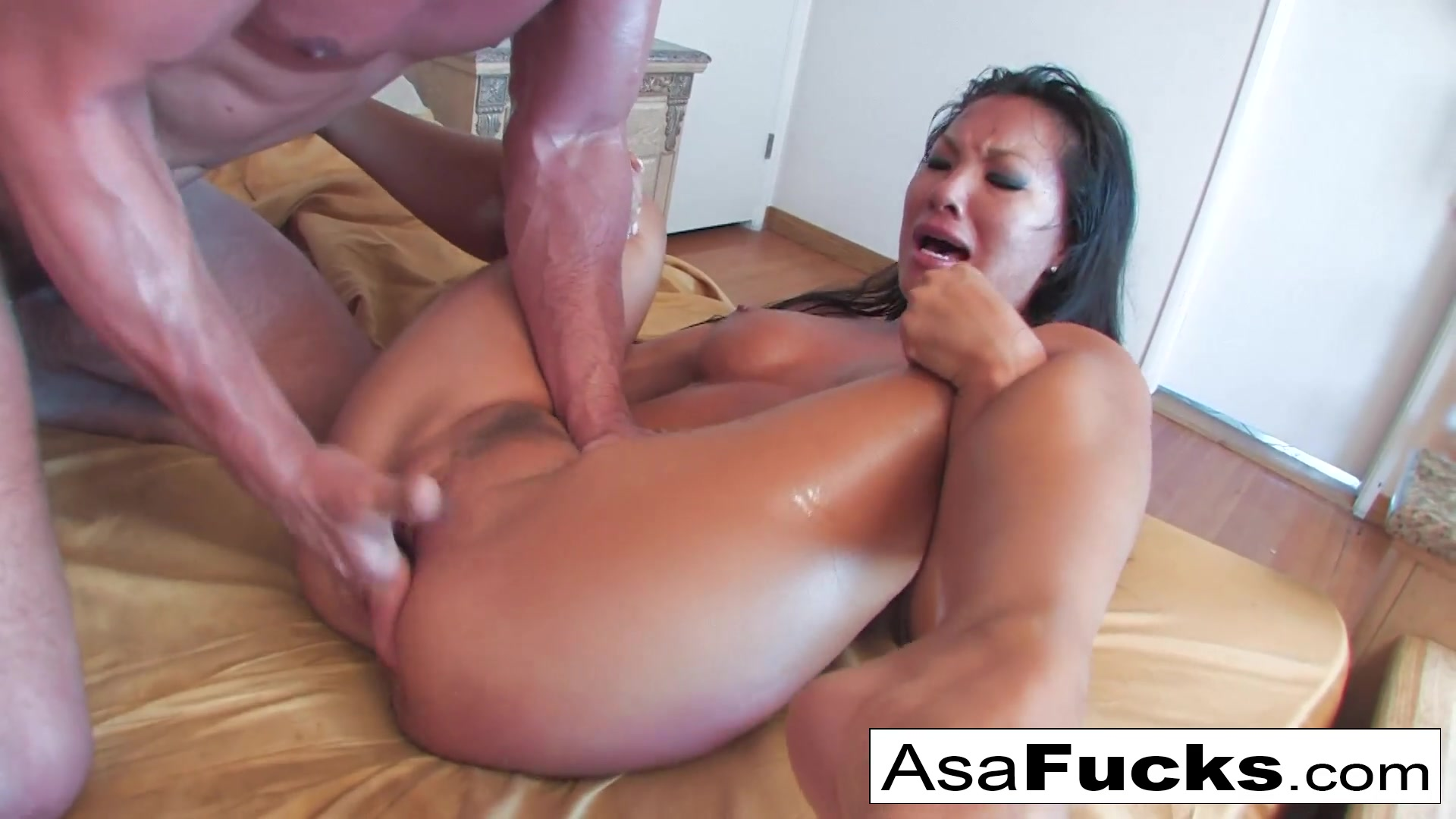 Asa Akira in Asas Hard Fuck To Remember - AsaAkira