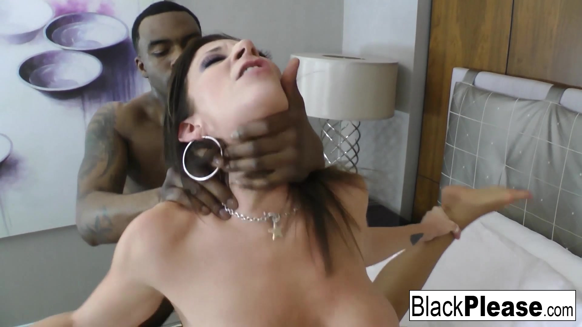 Sara Jay Alexis Golden in Two Busty Milfs Share A Big Black Cock - BlackPlease Big Ass Asian Nude