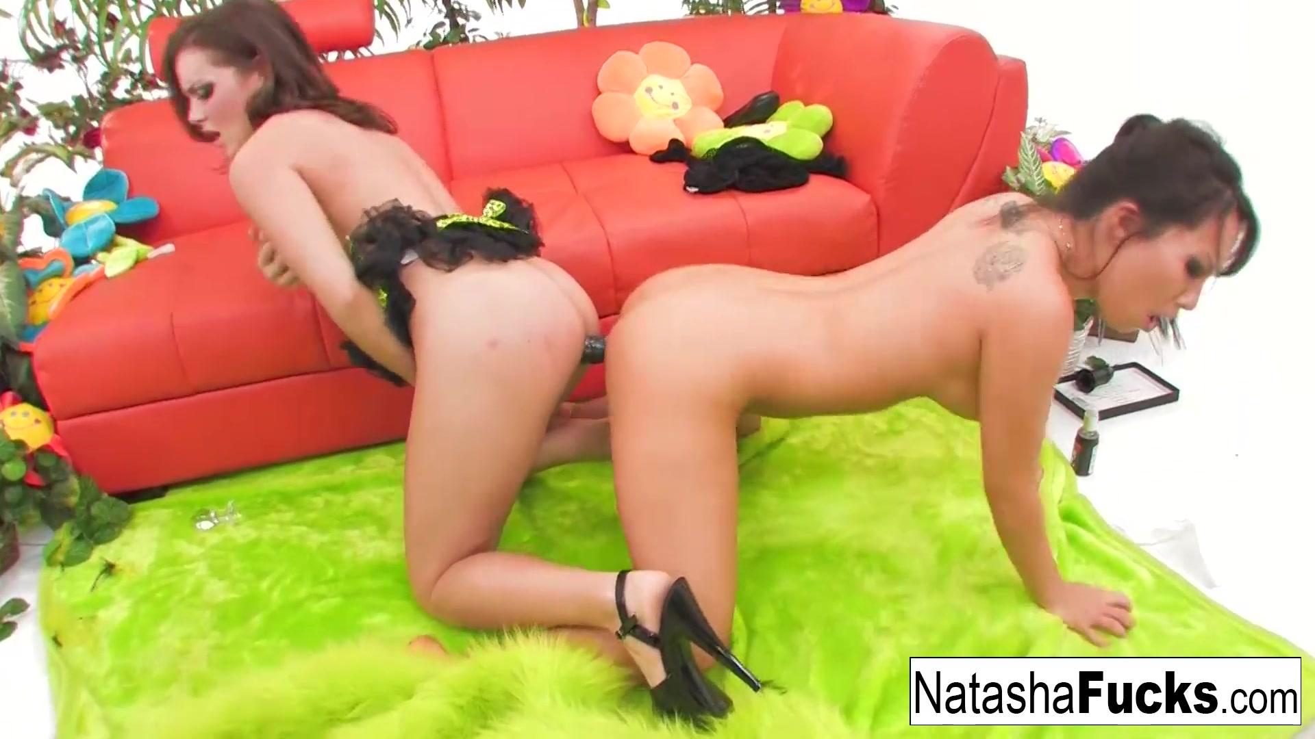 Natasha Nice Asa Akira in Natashas 1st Anal With Asa - NatashaNice Arab matchmaking