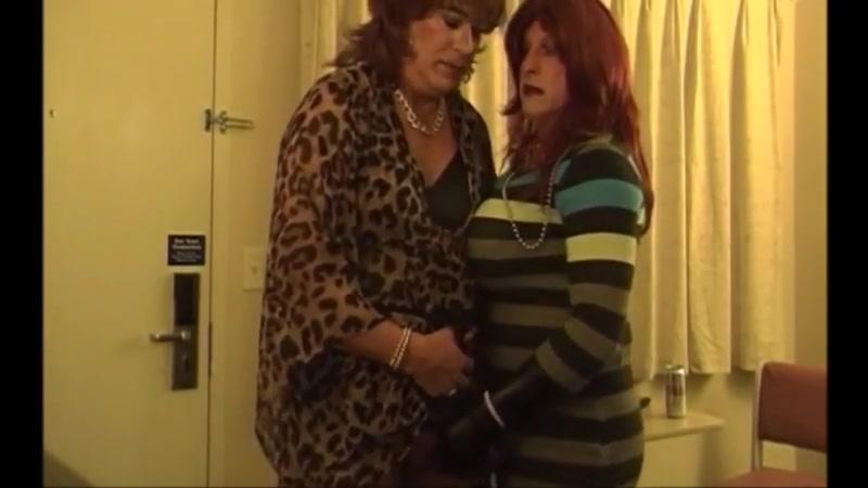 TAMMY FELLATRIX IN LESBIAN LOVE - PART I jessica drake lesbian pussyman
