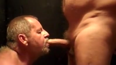 Daddy bear sucks cock 5 Is orgasm possible following hysterectomy