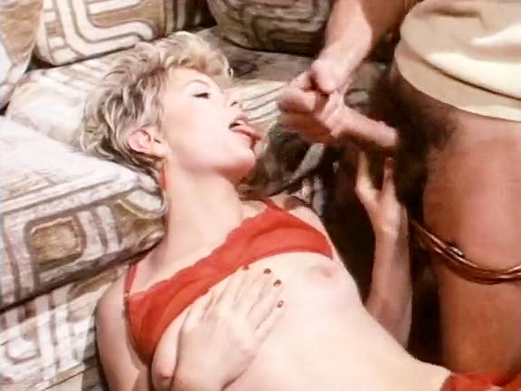 Carol Cross, Eric Edwards in 1980s sex scene with adorable blonde chick billie piper secret diaries call girl topless