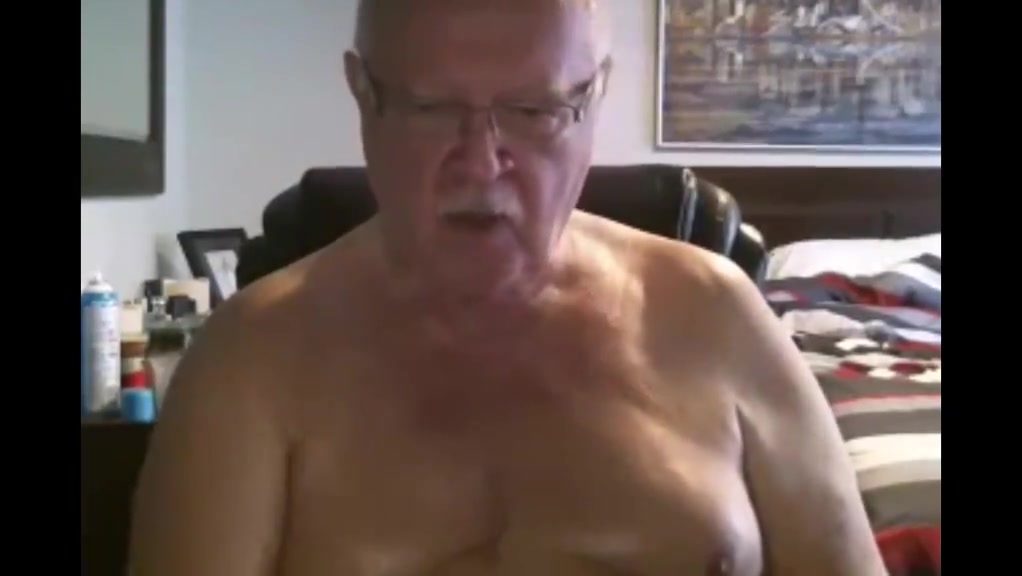 grandpa cum on webcam Nude girl with thing in pussx