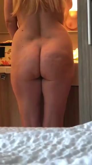 My ass getting ready Hot wife rio muscle