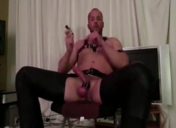 Leather Popper Bate Huge balls cum blast xxx tanya gets her