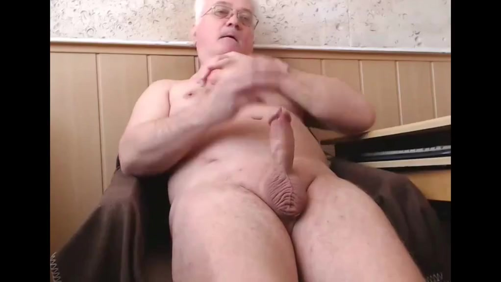 grandpa cum on webcam Chubby girls gone wild