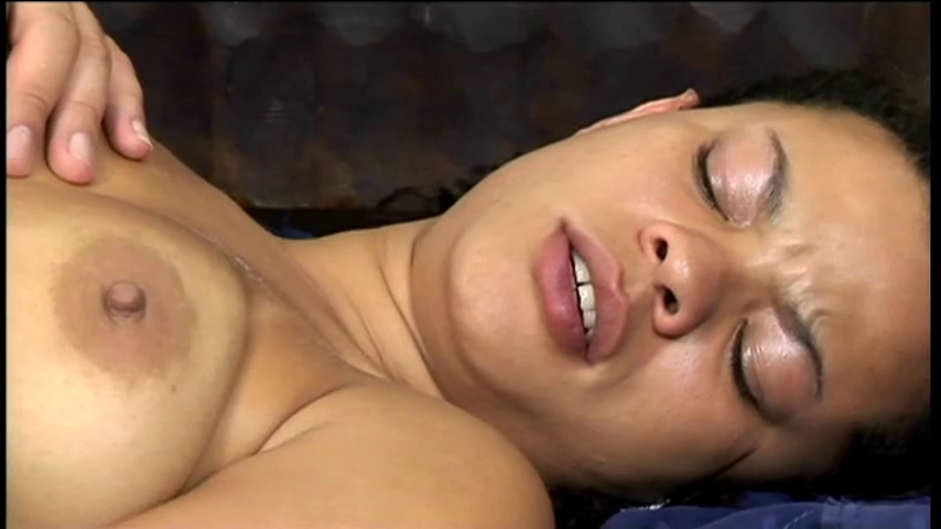Darksome sweetheart with incredibly hirsute slit is screwed in bedroom samia sinful xxx