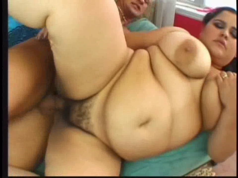Large Plump & Unshaved butt plug to wear all day