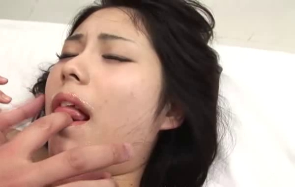 Japanese Angel - Interviewer 5 of 5 German homemade lesbians