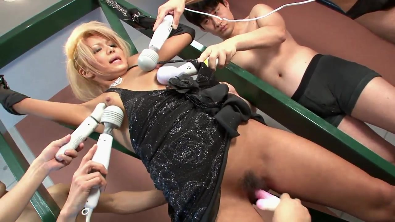 Punky blonde gets facial after group sex session Fuck my wife in hd