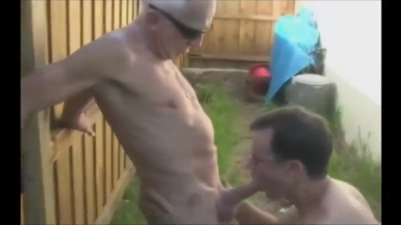 Grand Daddy 2 nude boys jerking off