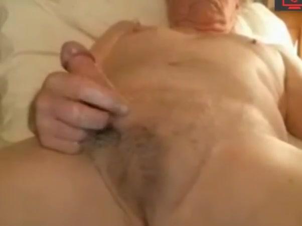 grandpa jerking off Candid nylon feet