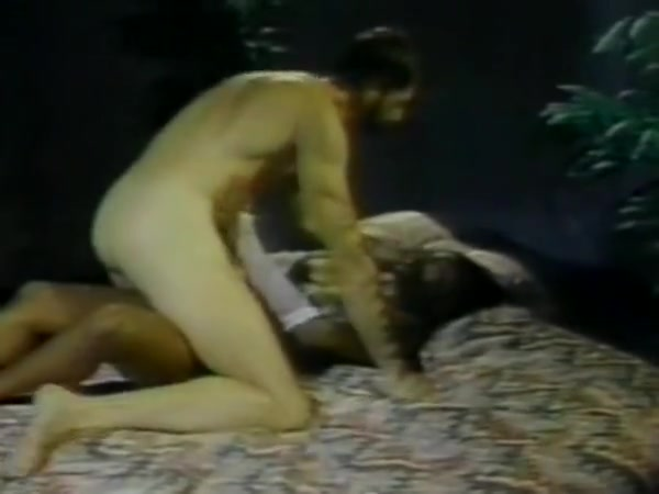 Ebony Ayes sex scene - Dr. Juices Lust Potion (1987) amateur big tits interracial