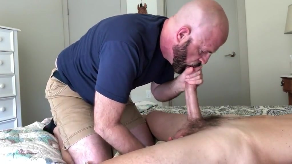 nice cocksucker daddy Black ass in thongs