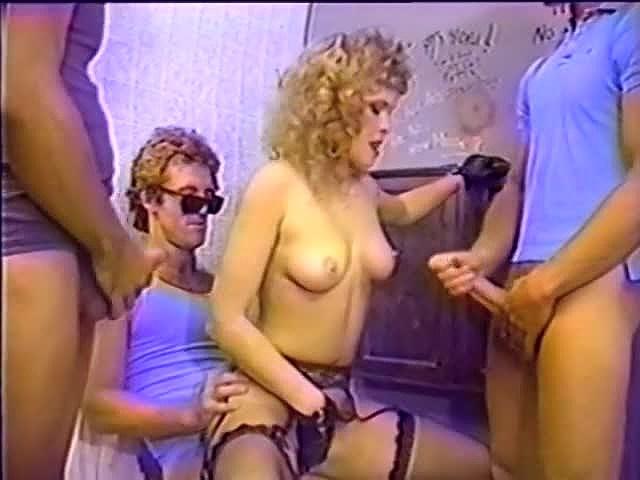 Erica Boyer, Nina Hartley, Porsche Lynn in vintage xxx site swingers first time stories