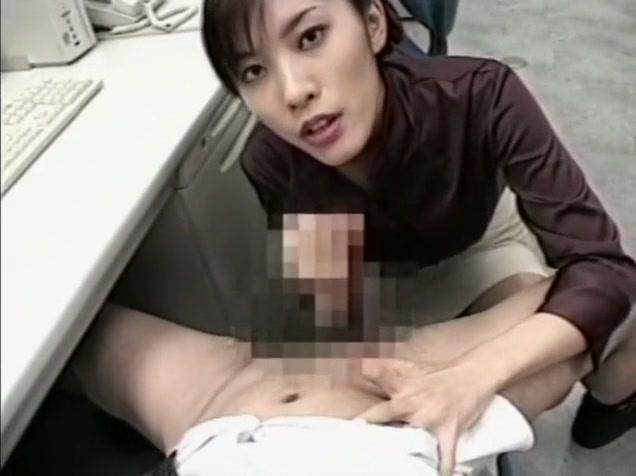 Fabulous Japanese whore in Amazing POV, CFNM JAV video