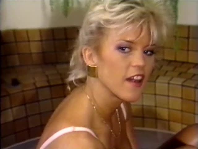 Amber Lynn, Aurora, Tracey Adams in vintage sex video msn and women fucking