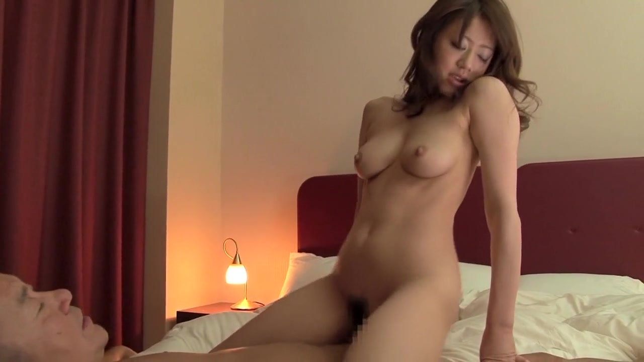 Best Japanese girl in Hottest Hardcore, Couple JAV scene Jack banner bondage video