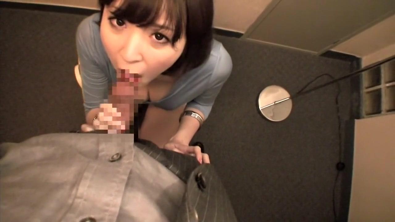 Fabulous Japanese model in Hottest Blowjob, HD JAV scene Kardashian blowjob