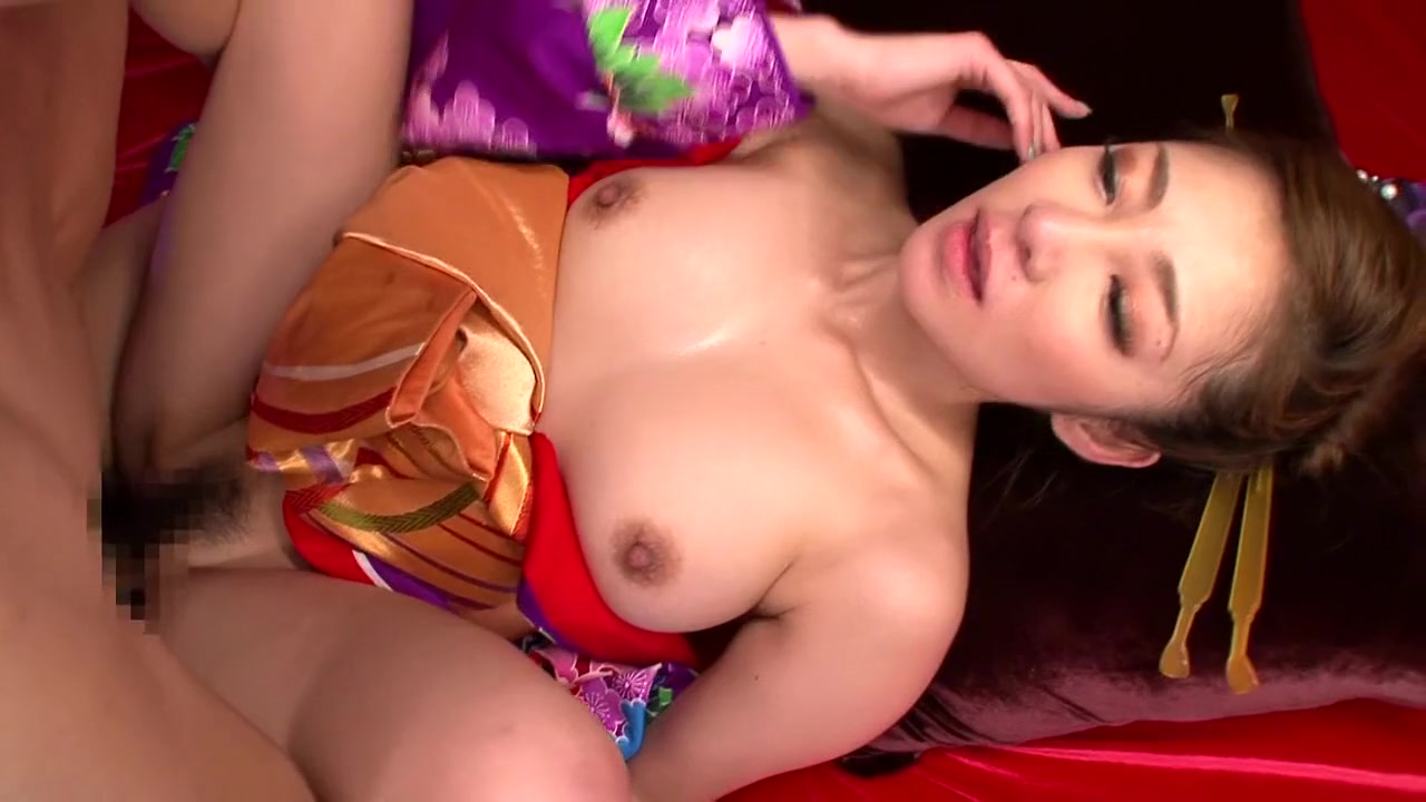 Exotic Japanese girl in Fabulous HD, Cunnilingus JAV clip getting small ass porn