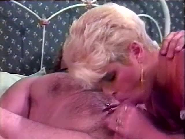 Aurora, Randy Spears, Amber Lynn in vintage xxx movie fetish sex in anorexic