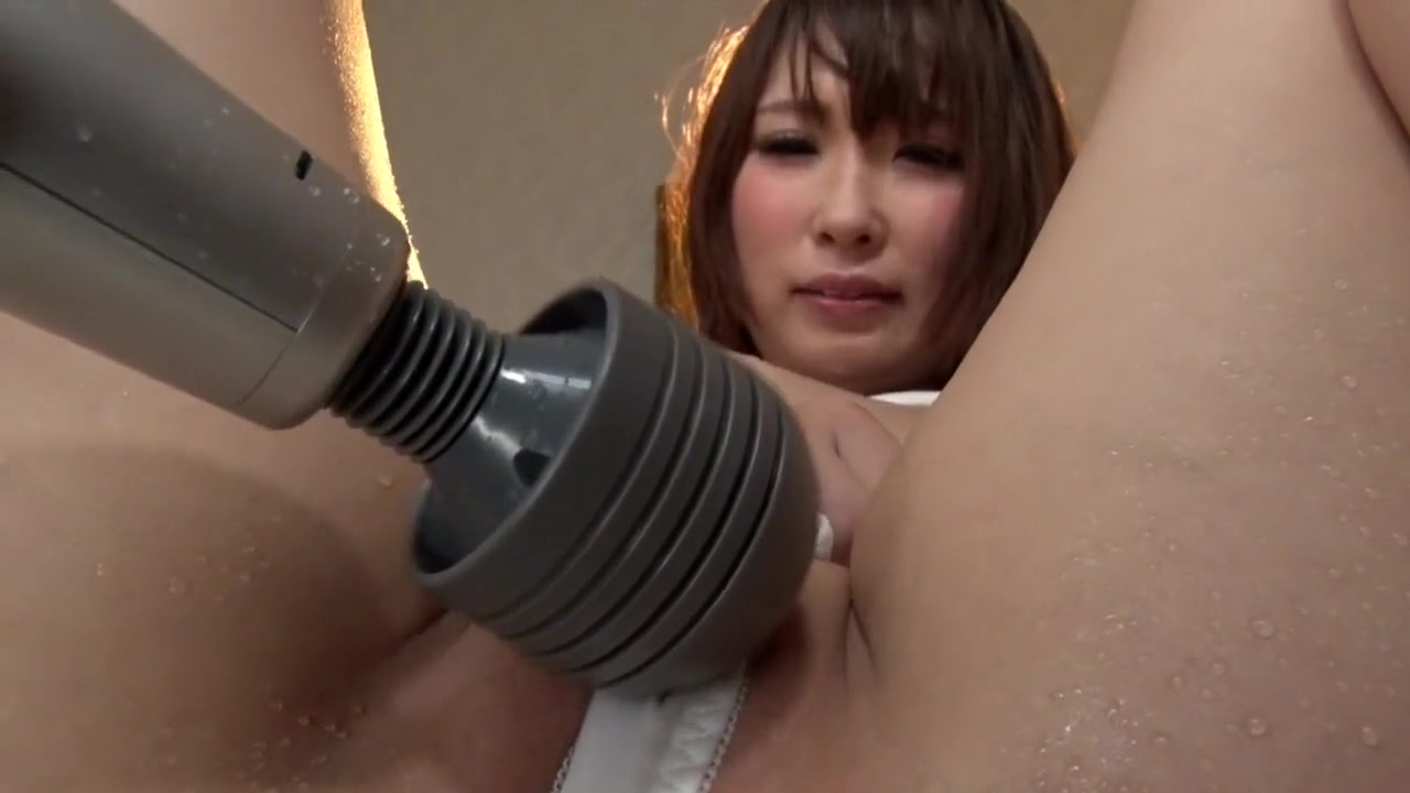 Horny Japanese whore in Hottest Masturbation, Toys JAV movie Sexy boxer briefs