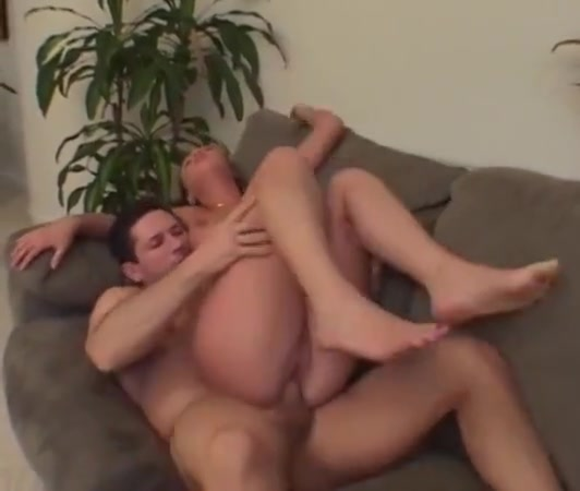 Slut getting a hard assfuck Busty blonde cheats on husband