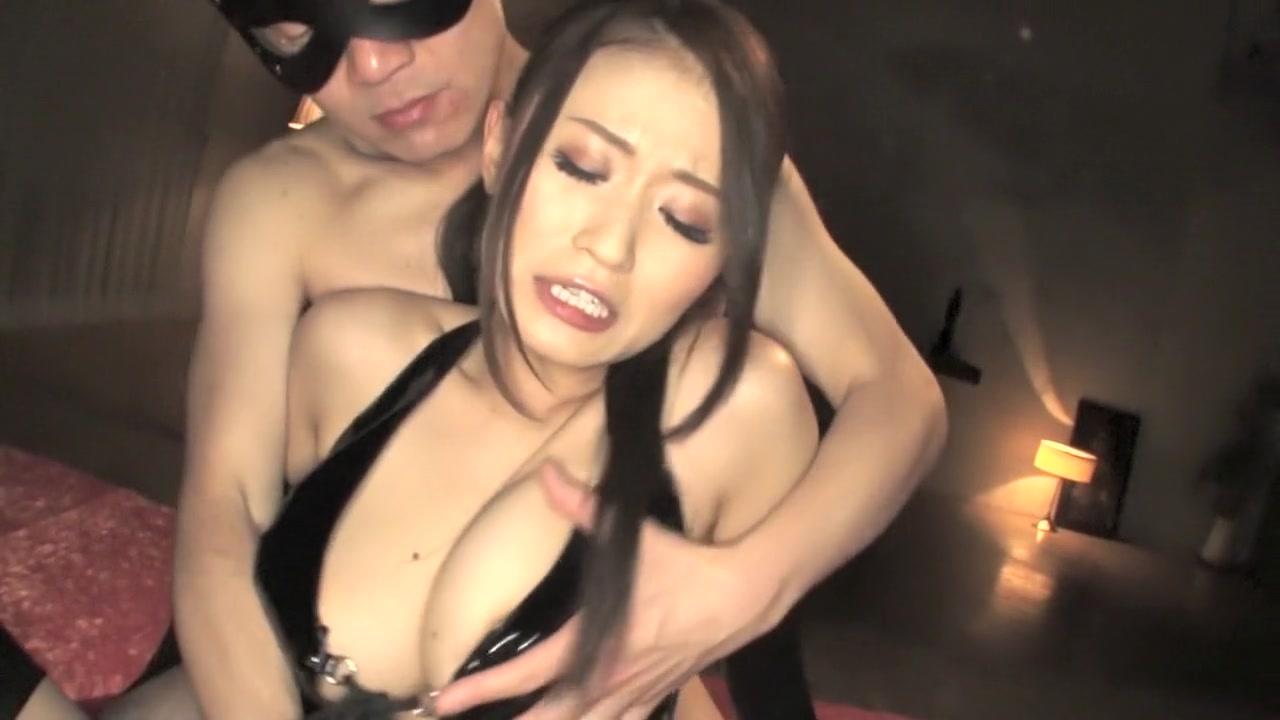 Hottest Japanese slut in Fabulous Cunnilingus, Fetish JAV scene Bondages assholes masturbate dick slowly